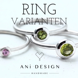 Ring Miss Green 2